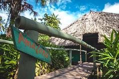 Cabaña en Orinoco Delta Lodge