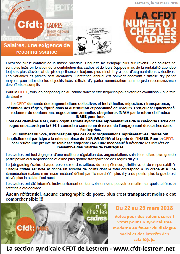 tract cadres 2
