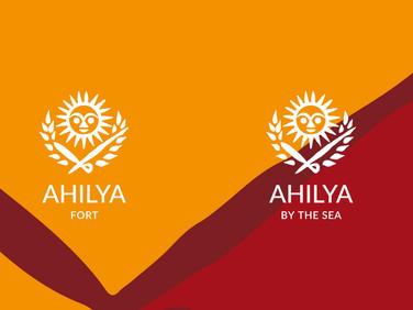 Ahilya Hotels