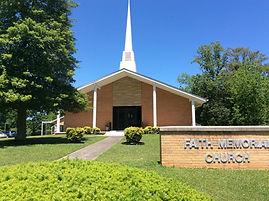 Faith Memorial Front Picture-Good.jpg