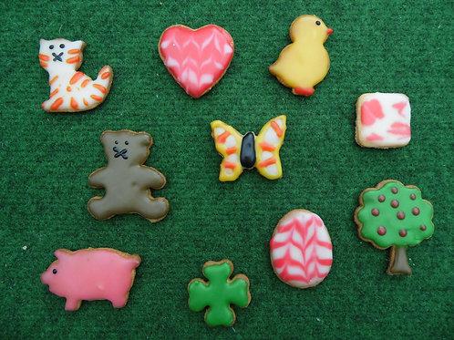 Lente koekjes