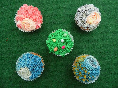Cupcakes Lente