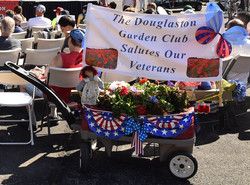 !!2019 Douglaston GC float by JZ