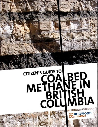 Coalbed Methane Report Cover