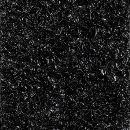 sb.png Crumpled Monochromes, Black, 2020
