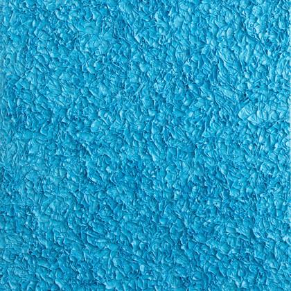 Crumpled Monochromes, Blue, 2017