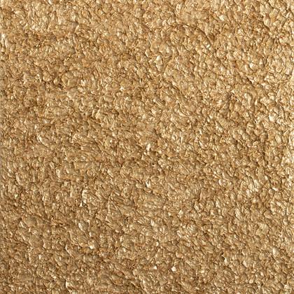 Crumpled Monochromes, Gold, 2017