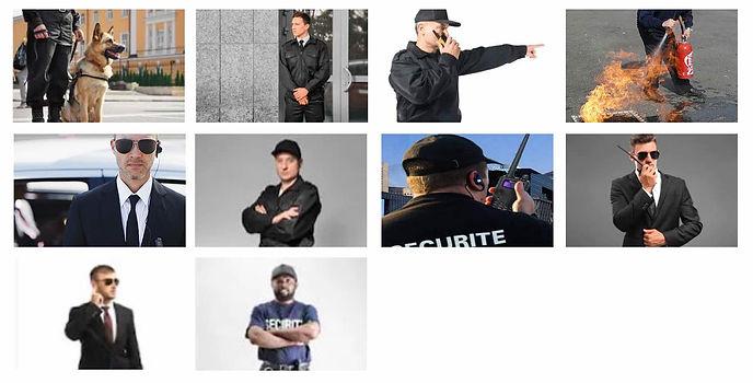 Agent de prévention sécurité gardiennage