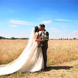Mark & Lauren Lane's Wedding