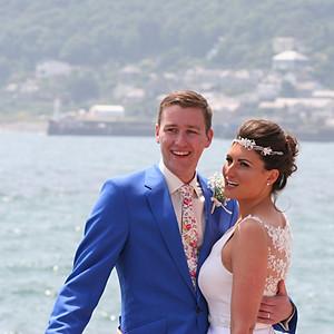 Tom & Charlie Keevills Wedding