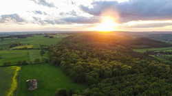 Chedworth Sunset