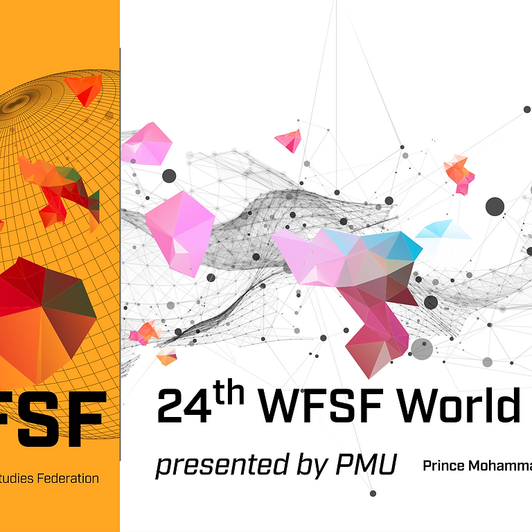 24th World Futures Studies Federation (WFSF) World Conference