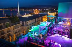 restaurant - bar - rooftop°42
