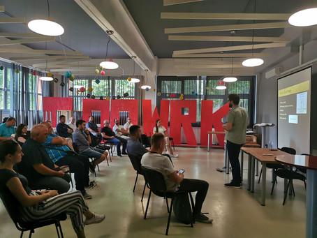 """Prvi sastanak UGP-a i besplatno predavanje """"Marketing mikro i malih poduzetnika"""""""
