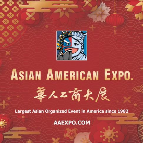 Asian American Expo 2020