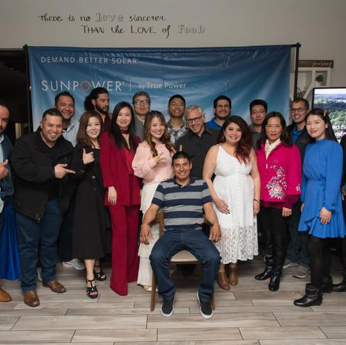 True Power Solar Annual Celebration - 2019