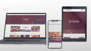 Antioch's Website Promo 2018.mp4