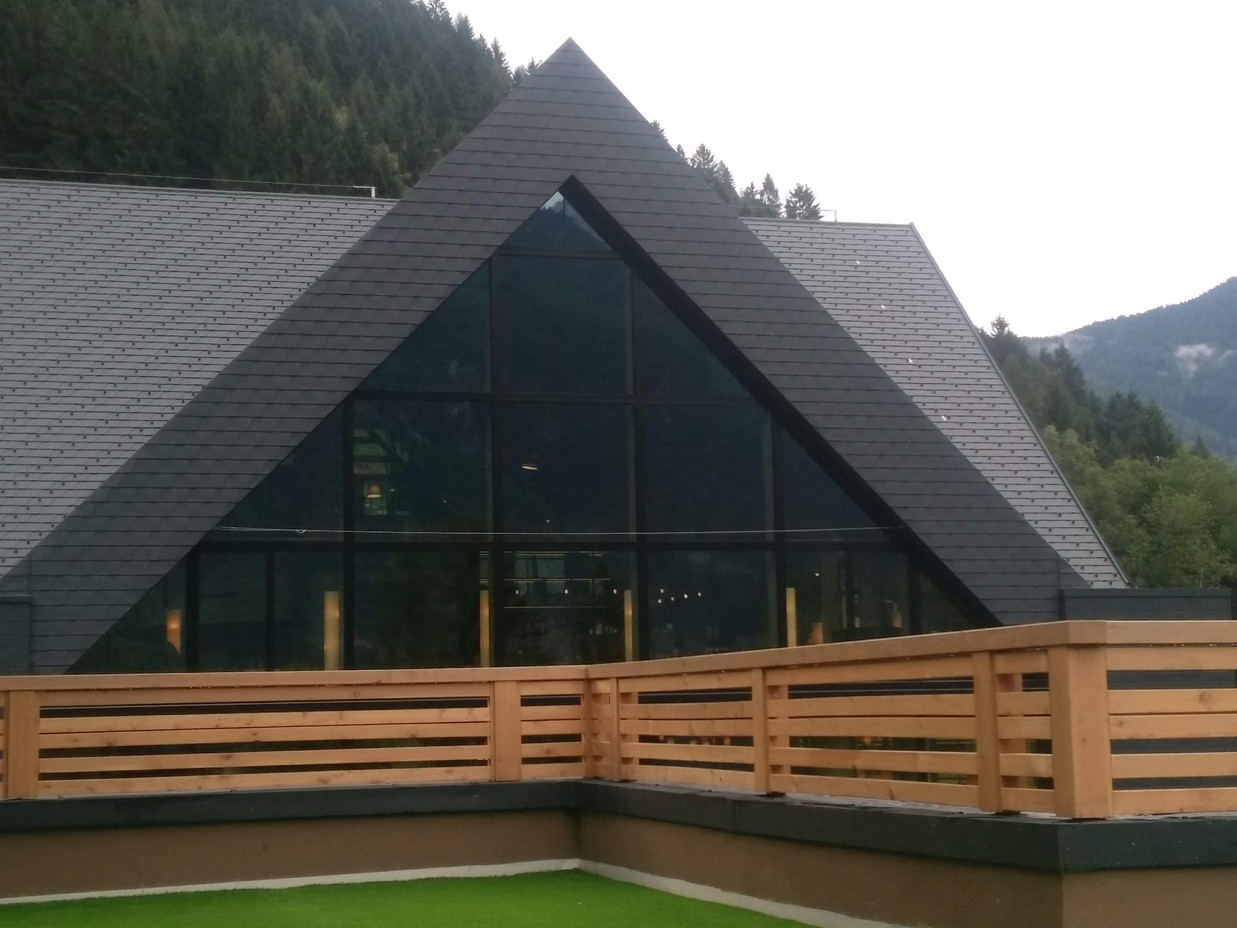 Lefay resort - Pinzolo