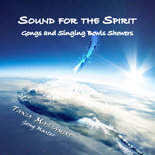 Sound for the Spirit | Gongs and Singing B