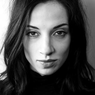 Angelica Stiskin