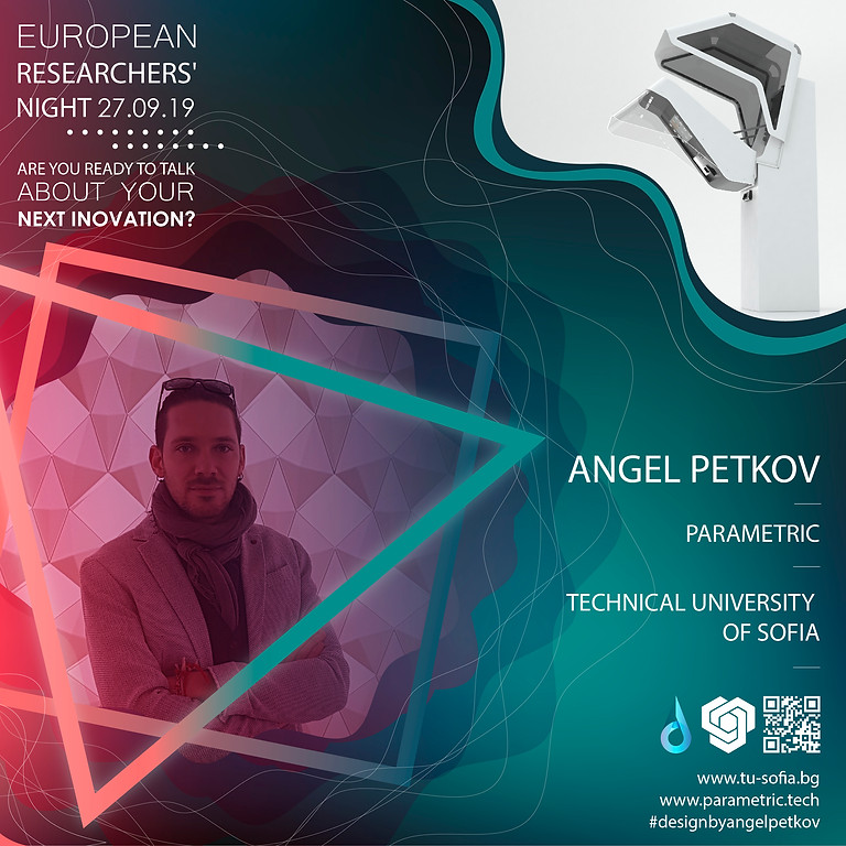 European Researchers' Night 2019