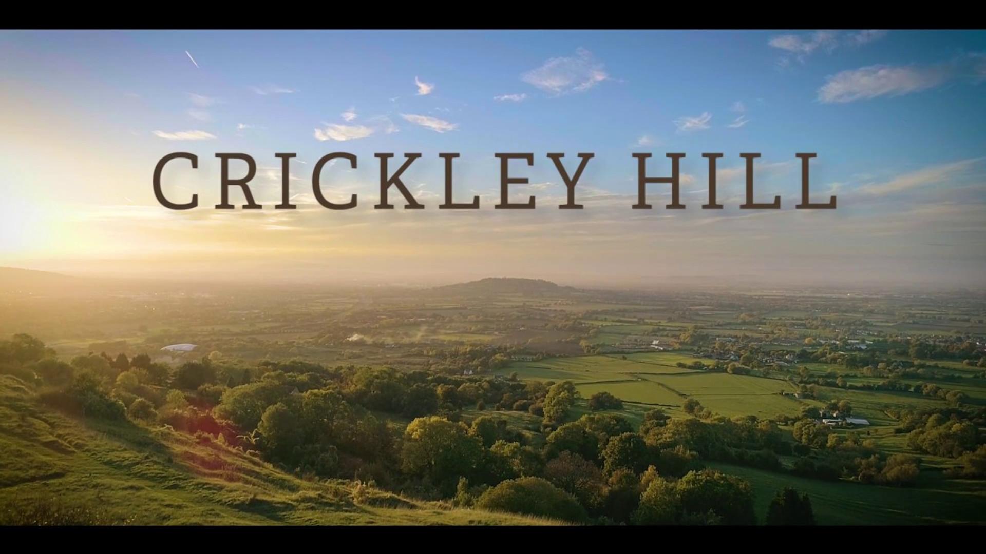 Crickley Hill Nature Reserve