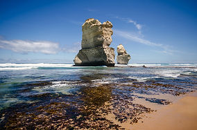 GORPI - Great Ocean Road, Beach Access t