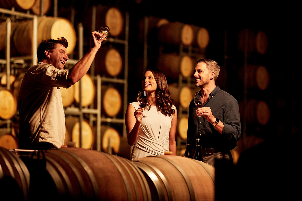 Hunter Valley - Wine tasting experience