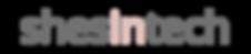 shesintech logo