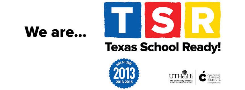 Texas School Ready