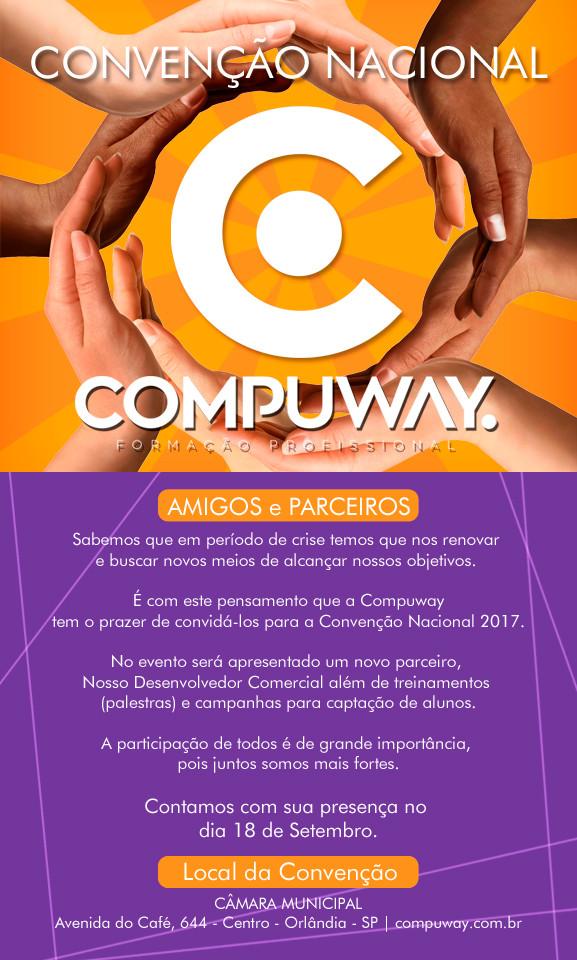 convenção nacional