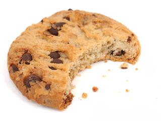 O que acontece quando você aceita os cookies de um site?