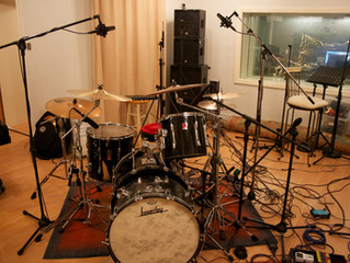 Tracking Drums with FURR - Ain't No Party Like a Snare Drum Party