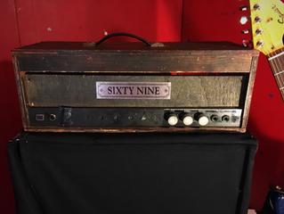 Live and Studio Setups - FURR Part 2: Jack (Guitar/Vocals)