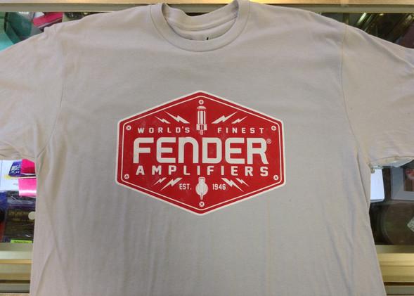 Fender Short Sleeve