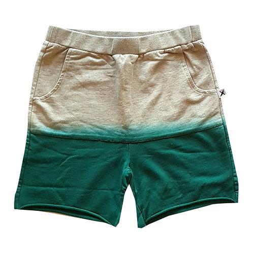 Dip Dye Pouch Short