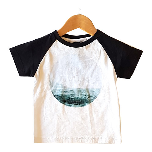 Gone Swimming Tee
