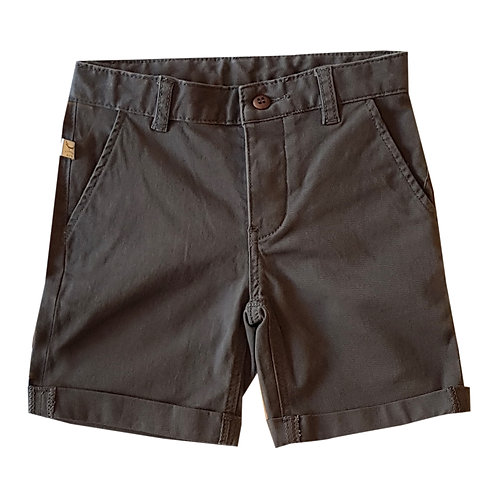 Chino Short Oil