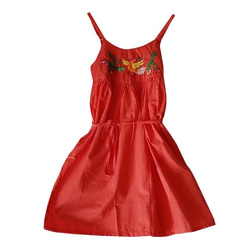 Nina Chilli Dress