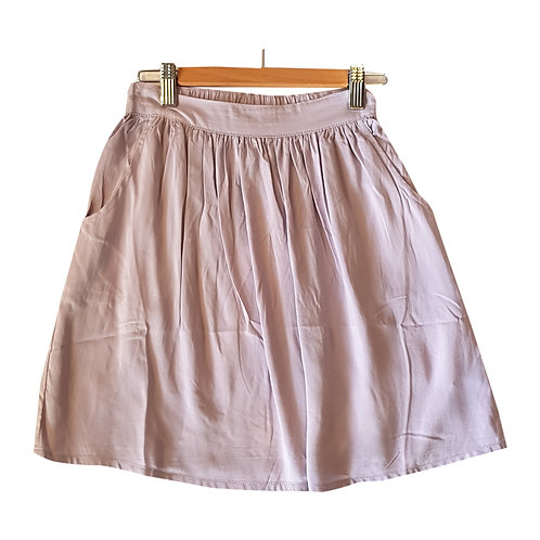 Lily Skirt Lilac