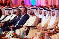 Global Islamic Economy Summit 2015