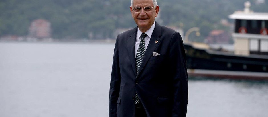 Turkish diplomat Volkan Bozkir was elected 75th President of the UN General Assembly