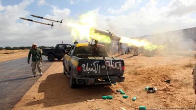 Turkey in Libya