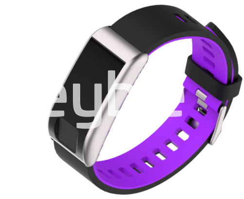 Keyble is wearable tech that lets you pay using fingerprint authentication
