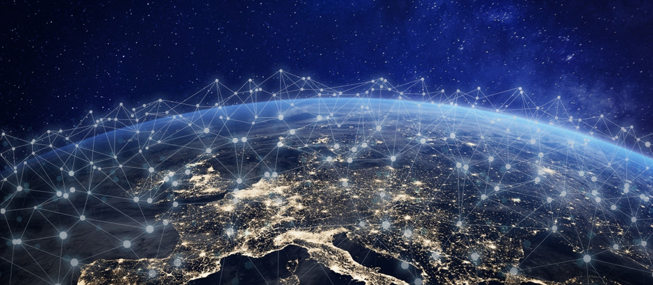 Sky Net Update - Internet Satellite Plan