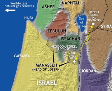 U.S Zion O&G to carry out 3D seismic onshore Israel