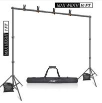 8.5 ft Backdrop Pole
