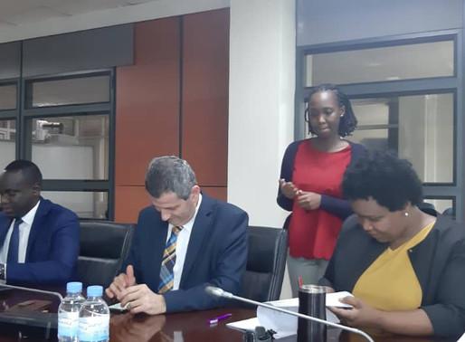 Rwanda: Power sales contract for award-winning hydro plant