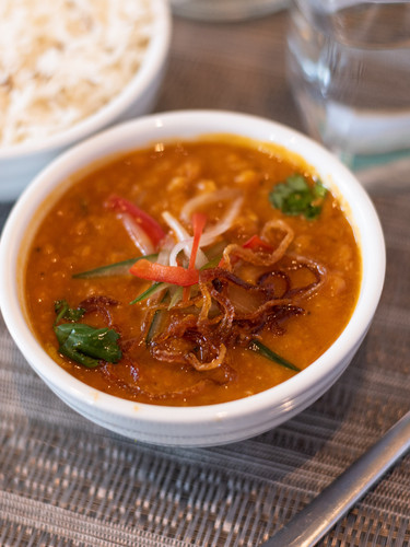 Spice Of America -Yellow Dal Tadka with
