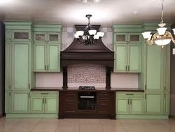 Доброе утро, друзья! Рады представить вам ещё одну нашу 💥 - кухню в американском стиле! Для этой мо